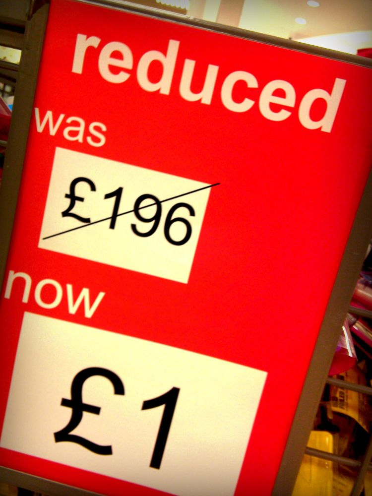 Wow. That's an astonishing reduction.