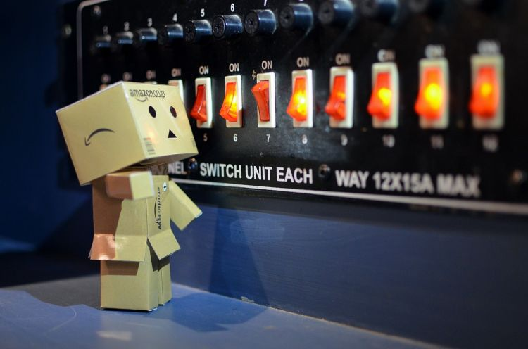 danbo switches